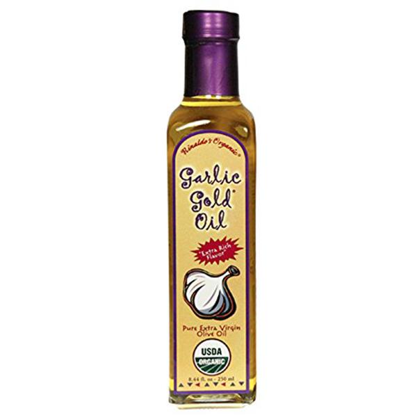 Keto Beginning - Flavor-Infused Olive Oil