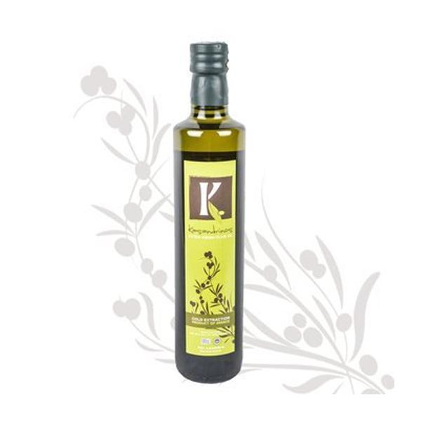 Ketogenic Shopping List -Extra-Virgin Olive Oil