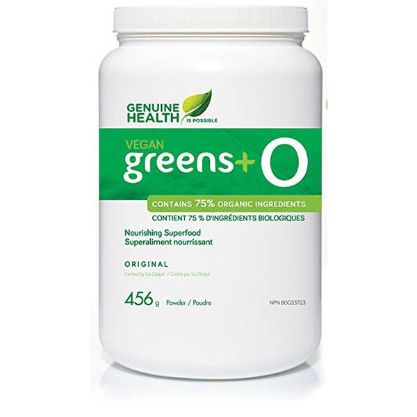 Keto Beginning - Greens Powder