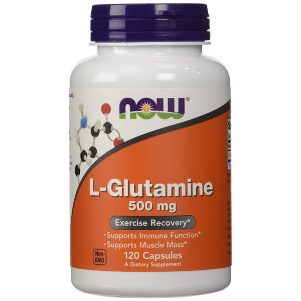 Ketogenic Shopping List -L-Glutamine