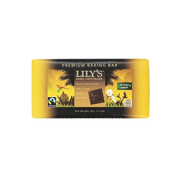 Keto Holiday Cookbook - Baking Chocolate
