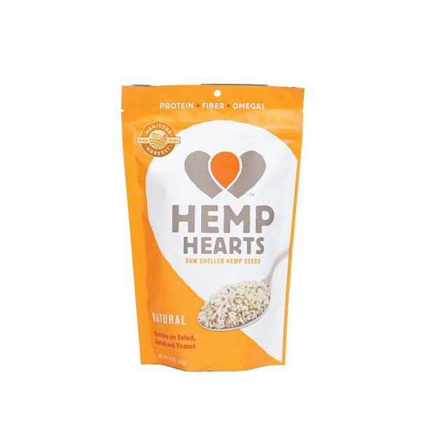 Ketogenic Shopping List -Hemp Hearts