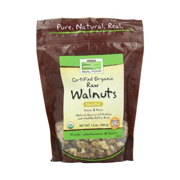 Keto Holiday Cookbook - Walnuts