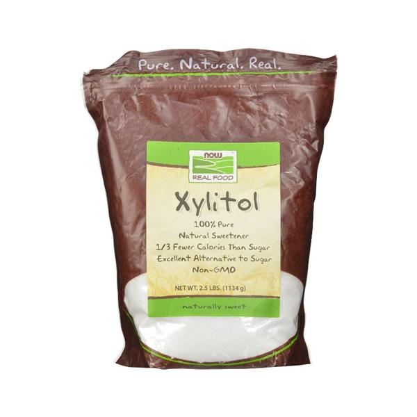 Ketogenic Shopping List -Xylitol