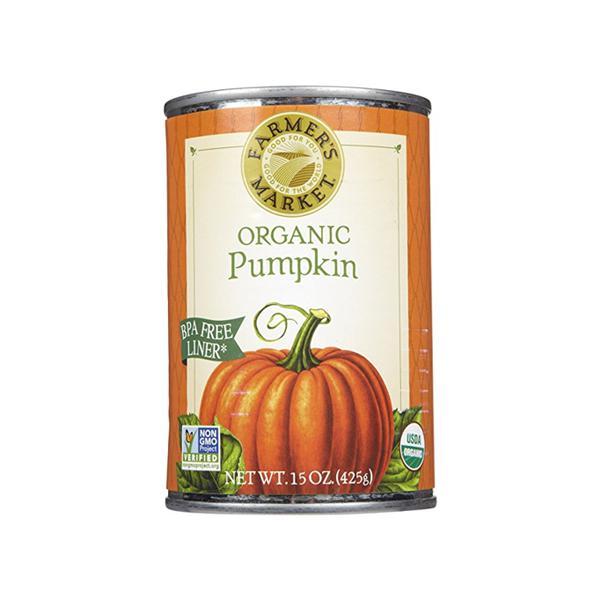Keto Holiday Cookbook - Canned Pumpkin