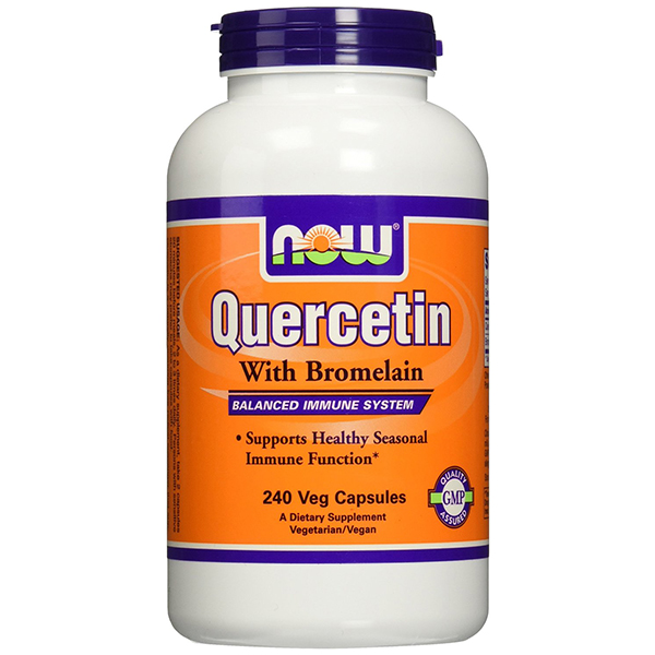 Ketogenic Shopping List -Quercetin