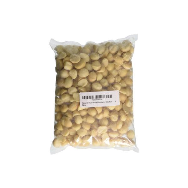 Keto Beginning - Macadamia Nuts