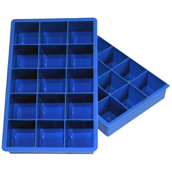 Ketogenic Shopping List -Silicone Ice Cube Trays