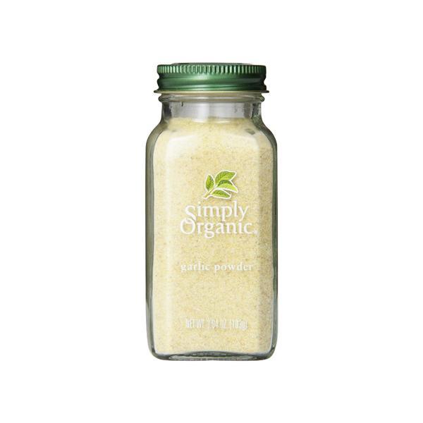 Keto Holiday Cookbook - Garlic Powder