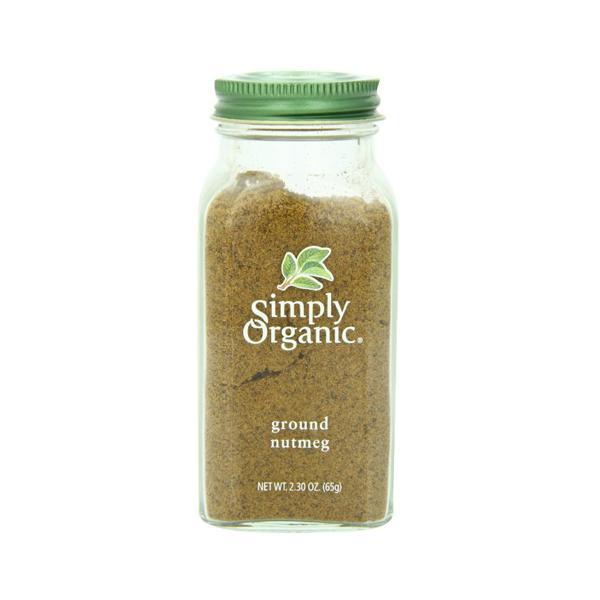 Keto Holiday Cookbook - Gound Nutmeg