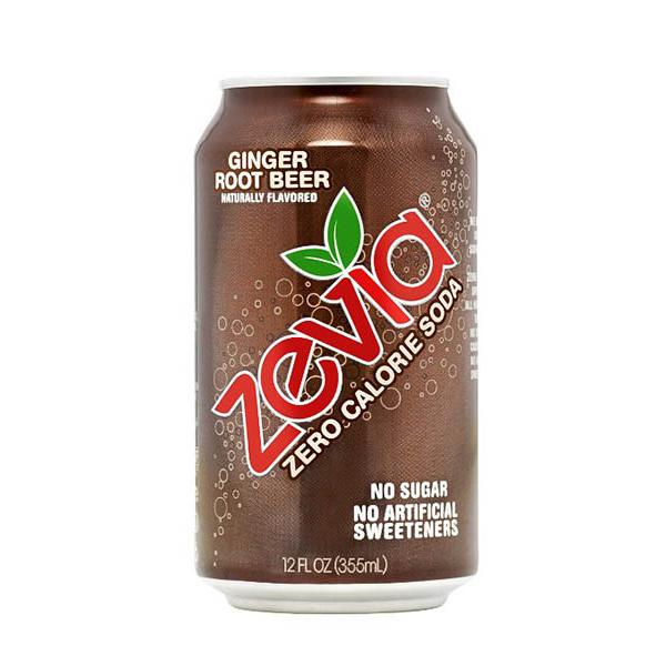 Keto Beginning - Stevia-Sweetened Root Beer