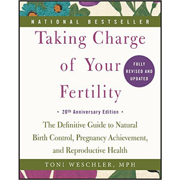 Ketogenic Diet Book List -Taking Charge Of Your Fertility