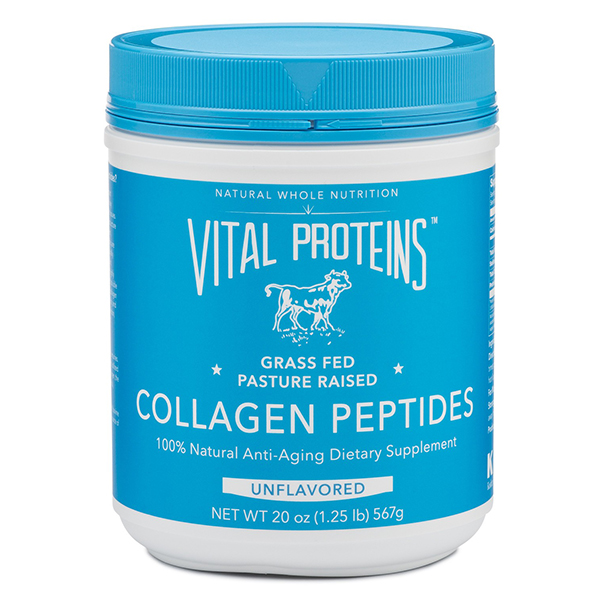 Ketogenic Shopping List -Vital Proteins Collagen