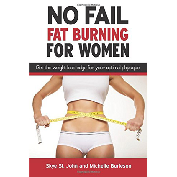 Ketogenic Diet Book List -No Fail Fat Burning For Women