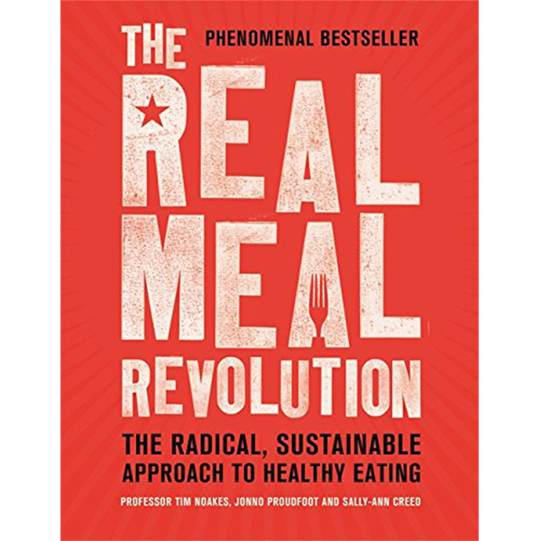Ketogenic Diet Book List -Real Meal Revolution