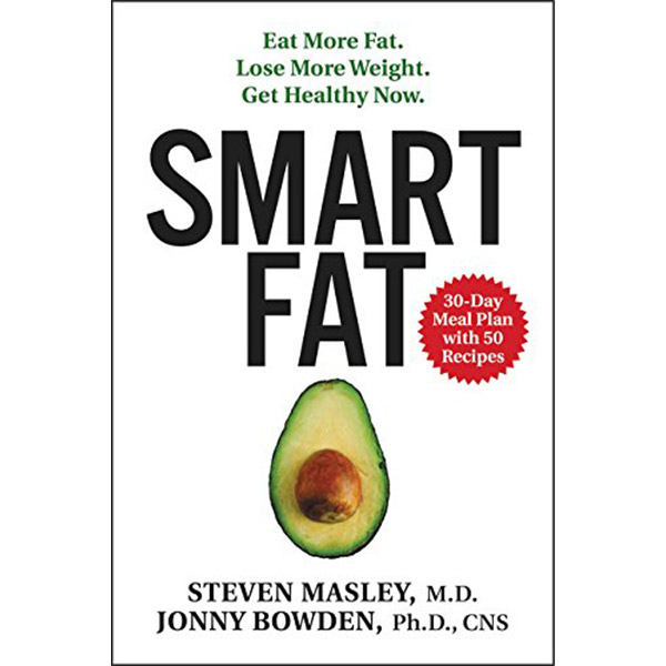 Ketogenic Diet Book List -Smart Fat