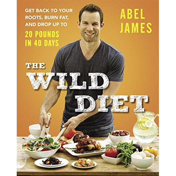 Ketogenic Diet Book List -The Wild Diet
