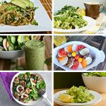 16 Keto Salad Dressings (paleo, too!) #keto #lowcarb #highfat