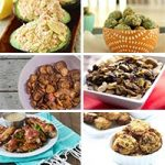 17 Salty Keto Snack Recipes (keto, low-carb + paleo) Preview