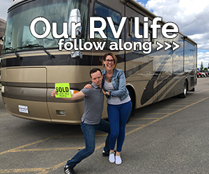 Our RV life, follow along