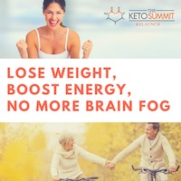 Keto Summit is back again… and FREE! #keto #lowcarb #highfat #theketodiet