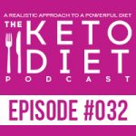 The Keto Diet Podcast Ep. #032: Detoxification on a Cellular Level Preview