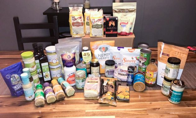 Keto Life on a Budget with Thrive Market #keto #thrivemkt #fatfueled #lowcarb #lchf #keto #lowcarb #highfat #theketodiet