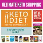 Keto Grocery Store and Shopping Guide Preview