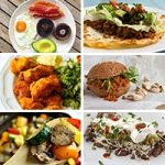 16 Quick and Easy Keto Dinners (low-carb, paleo + dairy-free) Preview
