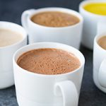 5 Caffeine-free Rocket Fuel Latte Recipes (keto, low-carb + paleo) Preview