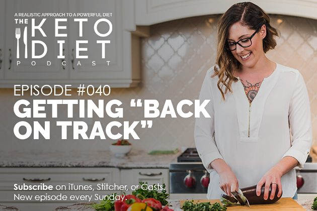 "Getting ""Back on Track"" #healthfulpursuit #fatfueled #lowcarb #keto #ketogenic #lowcarbpaleo #theketodiet"