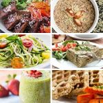 23 Keto Vegan and Vegetarian Recipes + Resources (low-carb, paleo, vegan, keto) Preview