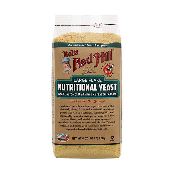 Keto Beginning - Nutritional Yeast