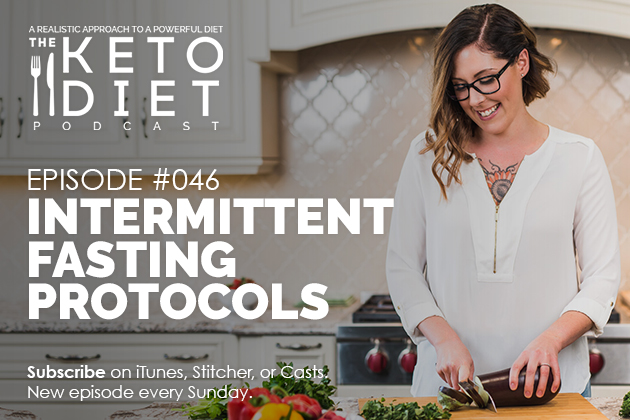 Intermittent Fasting #healthfulpursuit #fatfueled #lowcarb #keto #ketogenic #lowcarbpaleo #theketodiet