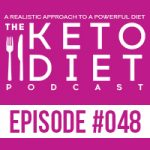 The Keto Diet Podcast Ep. #048: Overcoming Amenorrhea on Keto Preview