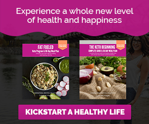 The Keto Bundle, Upgraded & Expanded