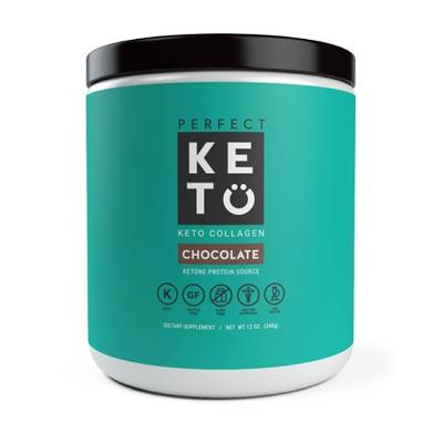 Fat Fueled - Keto Collagen