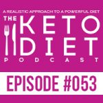 The Keto Diet Podcast Ep. #053: Eating Disorder Recovery Preview