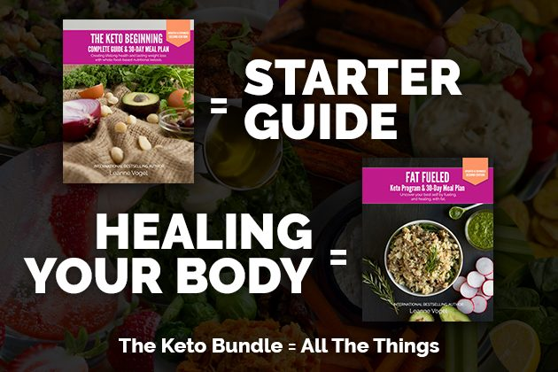 The Keto Bundle Healthful Pursuit