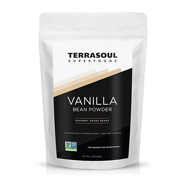 Keto Beginning - Vanilla Powder