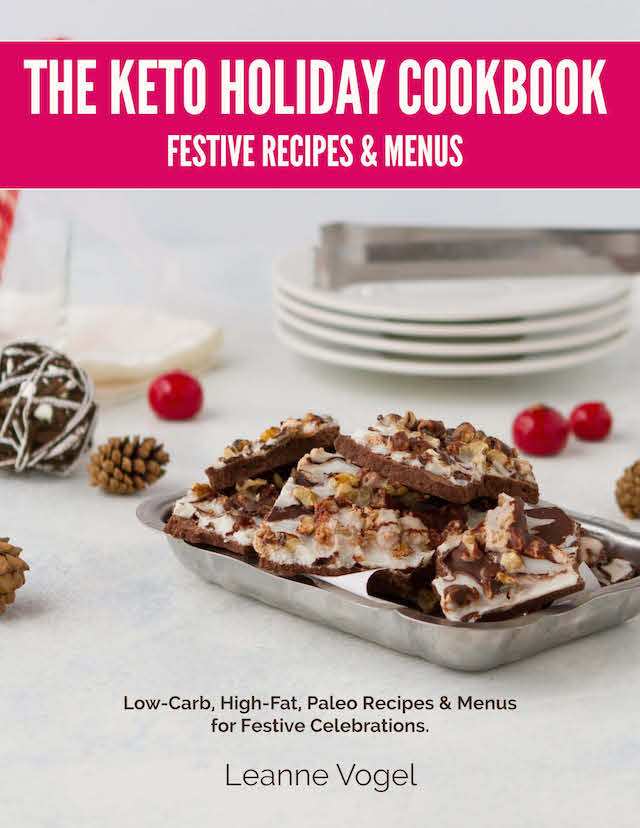 Get Your Copy: The Keto Diet Cookbook #keto #lowcarb #highfat #theketodiet #ketochristmas #ketothanksgiving