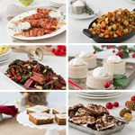 24 Keto Christmas and Thanksgiving Recipes Preview