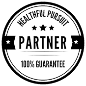 Healthful Pursuit Partner Guarantee