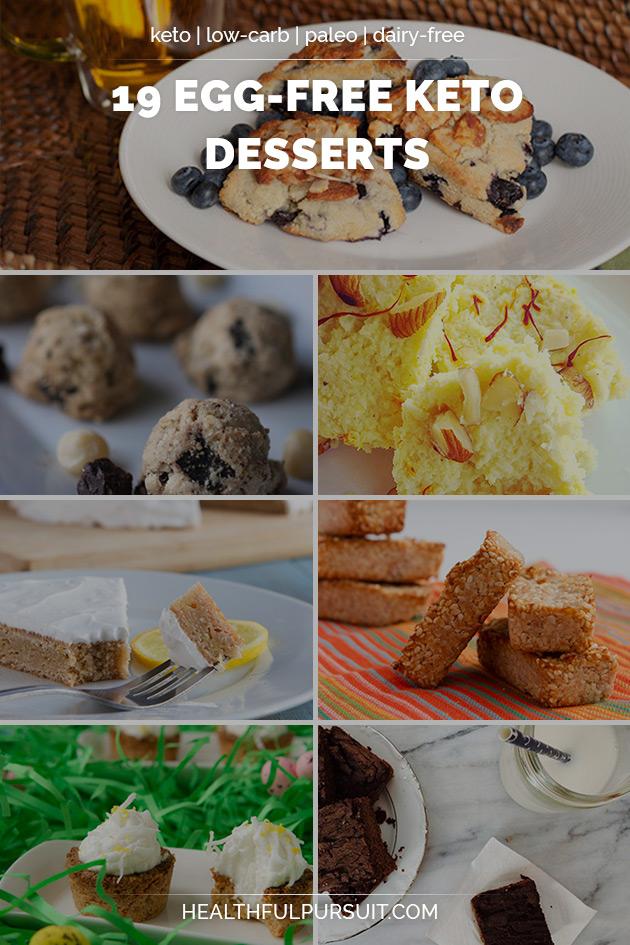 Monk Fruit Dessert Recipes