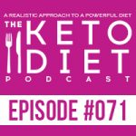 The Keto Diet Podcast Ep. #071: Does Your Body Hate Keto? Preview
