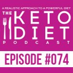 The Keto Diet Podcast Ep. #074: 11 Keto Lessons to Avoid Failure Preview