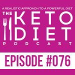 The Keto Diet Podcast Ep. #076: Keto Isn't Enough Preview