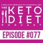 The Keto Diet Podcast Ep. #077: The Easiest Way to Convert a Family Member to Keto Preview