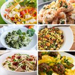 21 Keto Pasta Dishes Preview