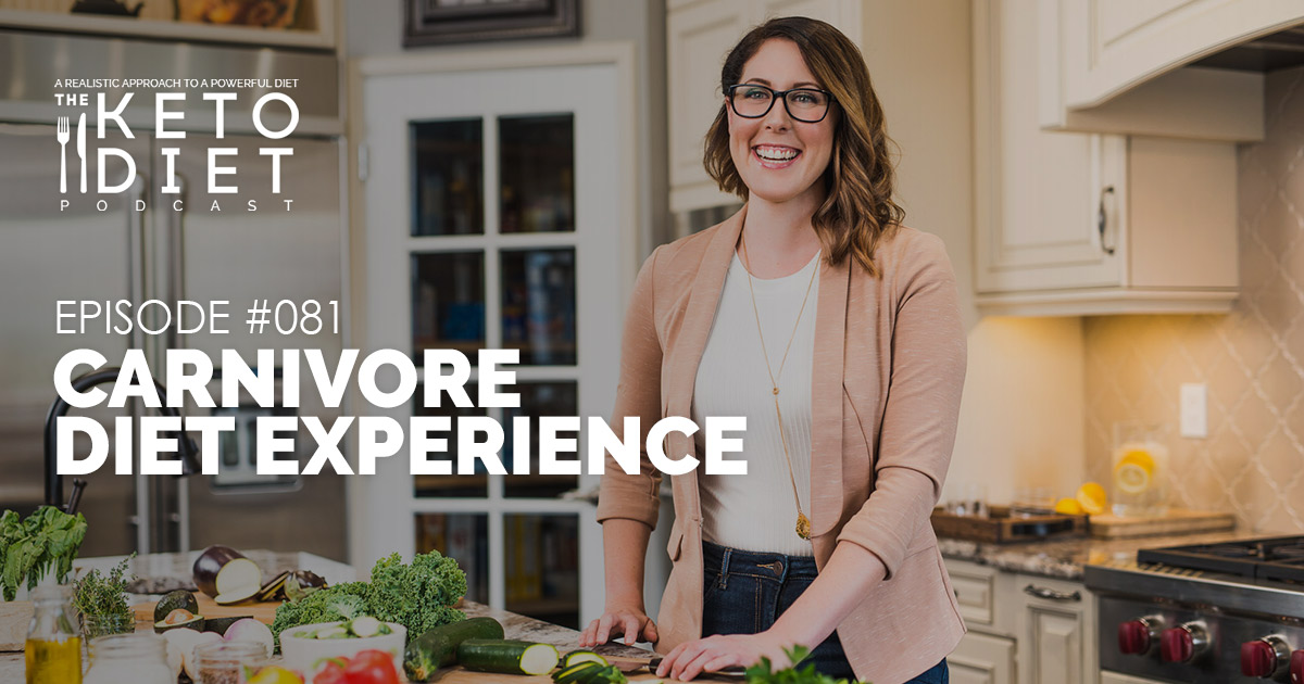 Carnivore Diet Experience | Healthful Pursuit